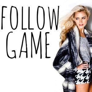 FOLLOW GAME 🌟SHARE🌟